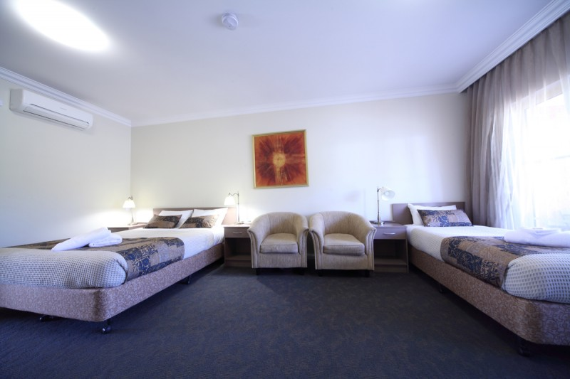gundagai accommodation