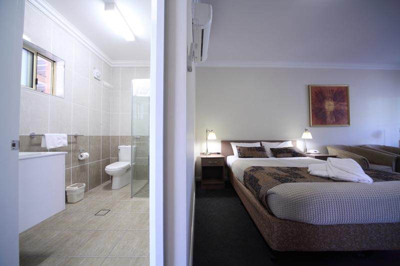 rooms at gundagai accommodation